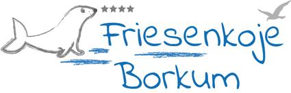 Friesenkoje Borkum, Heike und Günter Epmann - Ferienwohnung Borkum - 26757 Borkum, Niedersachsen - Deutschland - Ferienwohnung Borkum